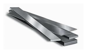 Полоса 45х8 сталь 3 ГОСТ 103-2006 оцинкованная