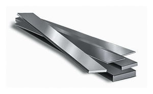 Полоса 45х7 сталь 3 ГОСТ 103-2006 оцинкованная
