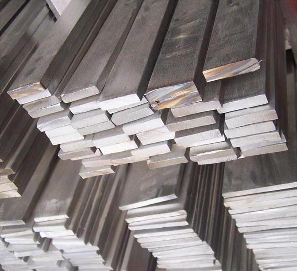 Полоса 40х4 сталь 3 ГОСТ 103-2006
